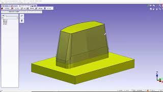 GO2cam V6.06 new functionnalities: Tolerancing