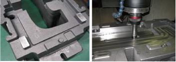 鈴木工業株式会社様【プレス金型メーカー】ダイデザインで3次元金型設計を実現!一次加工無人化を目指す